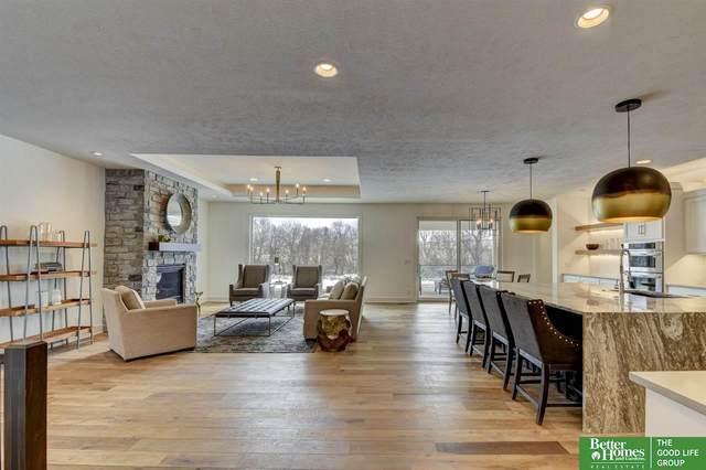 21111 B Street, Elkhorn, NE 68022 (MLS #22003250) :: Complete Real Estate Group