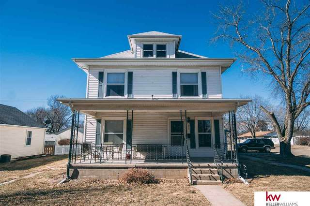 655 N Central Avenue, Superior, NE 68978 (MLS #22003251) :: Capital City Realty Group