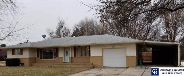 1201 10th Street, Henderson, NE 68371 (MLS #22003254) :: Complete Real Estate Group