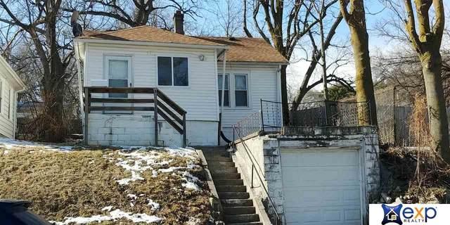 3616 N 44 Avenue, Omaha, NE 68111 (MLS #22003266) :: Complete Real Estate Group
