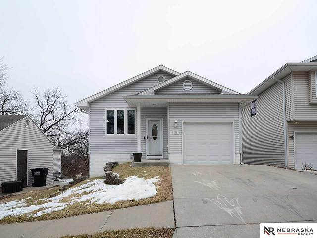 805 S 1 Street, Plattsmouth, NE 68048 (MLS #22003268) :: Cindy Andrew Group