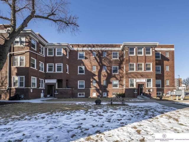 2315 Harney Street #302, Omaha, NE 68102 (MLS #22003303) :: Omaha Real Estate Group