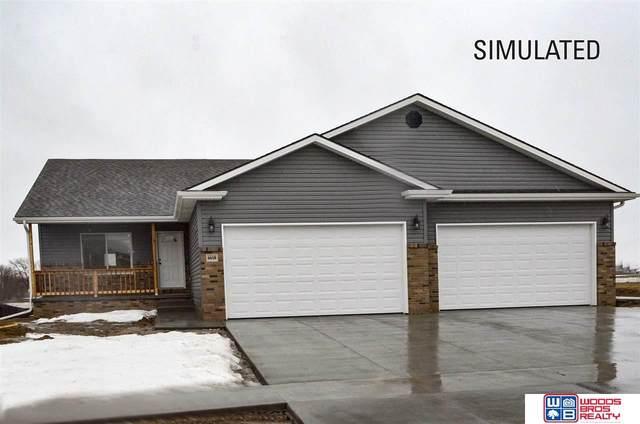 7344 Swiss Alps Avenue, Lincoln, NE 68516 (MLS #22003305) :: Stuart & Associates Real Estate Group