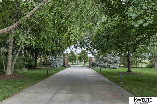2210 Skyline Drive, Elkhorn, NE 68022 (MLS #22003326) :: kwELITE
