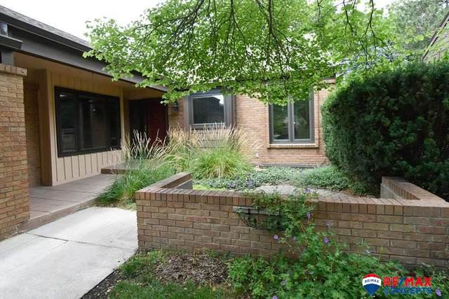3901 S 27 Street #46, Lincoln, NE 68502 (MLS #22003357) :: Lincoln Select Real Estate Group