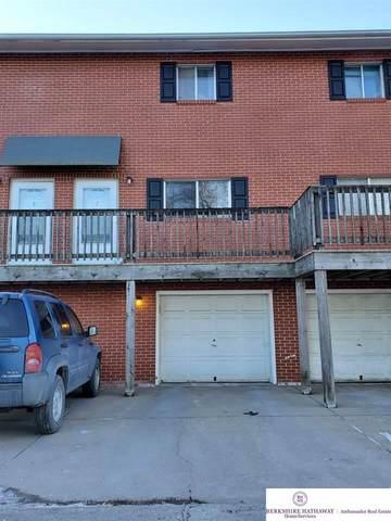 1905 Thurston Avenue #7, Bellevue, NE 68005 (MLS #22003359) :: kwELITE