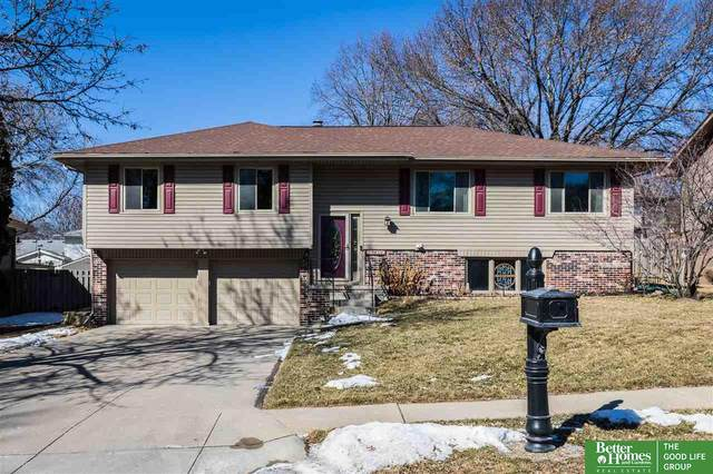 14612 Drexel Street, Omaha, NE 68137 (MLS #22003366) :: Dodge County Realty Group