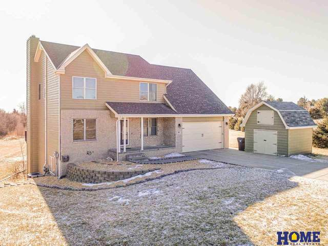 1185 Ash Drive, Eagle, NE 68347 (MLS #22003375) :: Dodge County Realty Group