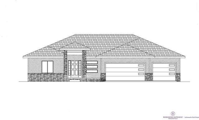 11614 Schirra Street, Papillion, NE 68046 (MLS #22003390) :: One80 Group/Berkshire Hathaway HomeServices Ambassador Real Estate