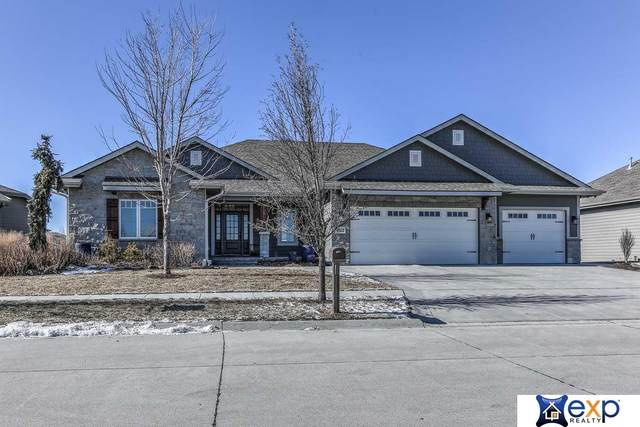 3814 N 265 Court, Valley, NE 68064 (MLS #22003392) :: The Briley Team