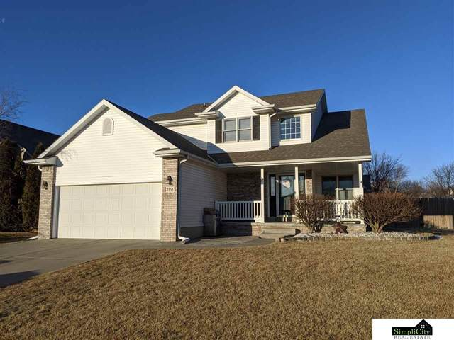 2555 Wemsha Court, Lincoln, NE 68507 (MLS #22003415) :: One80 Group/Berkshire Hathaway HomeServices Ambassador Real Estate