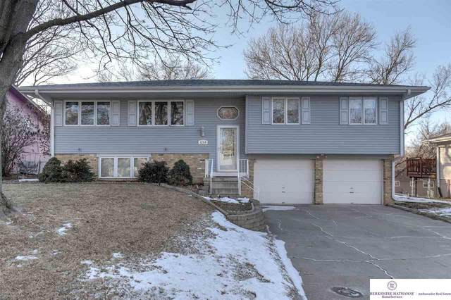 4204 N 100 Street, Omaha, NE 68134 (MLS #22003431) :: Omaha Real Estate Group