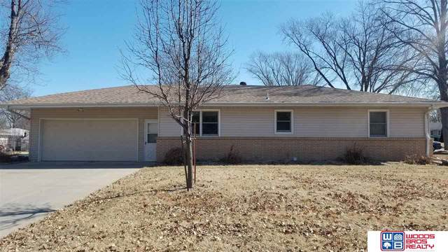 200 Granville Avenue, Beatrice, NE 68310 (MLS #22003432) :: Dodge County Realty Group