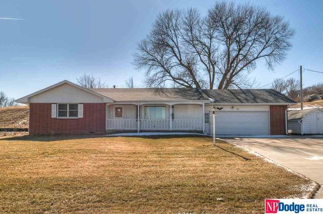 1427 Wilbur Street, Blair, NE 68008 (MLS #22003459) :: One80 Group/Berkshire Hathaway HomeServices Ambassador Real Estate