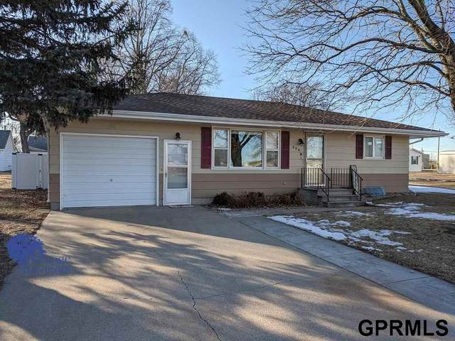 406 Gordon Street, Waco, NE 68460 (MLS #22003467) :: Omaha Real Estate Group
