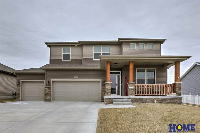 9300 Blacksmith Road, Lincoln, NE 68507 (MLS #22003474) :: Dodge County Realty Group