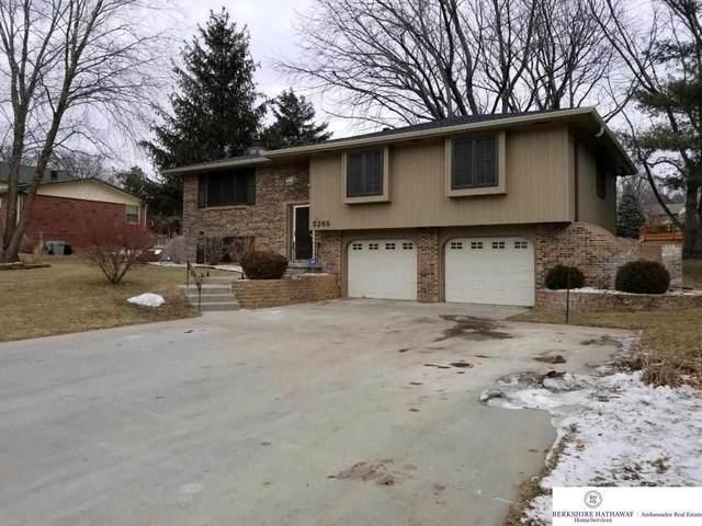 5265 Oak Hills Drive, Omaha, NE 68137 (MLS #22003477) :: Complete Real Estate Group