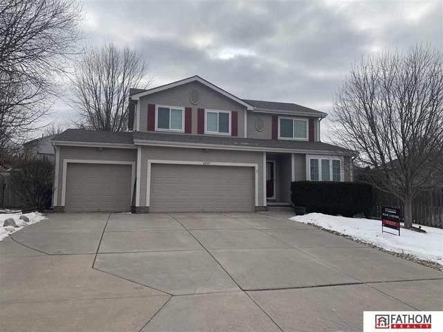 14707 Fowler Avenue, Omaha, NE 68116 (MLS #22003479) :: Stuart & Associates Real Estate Group