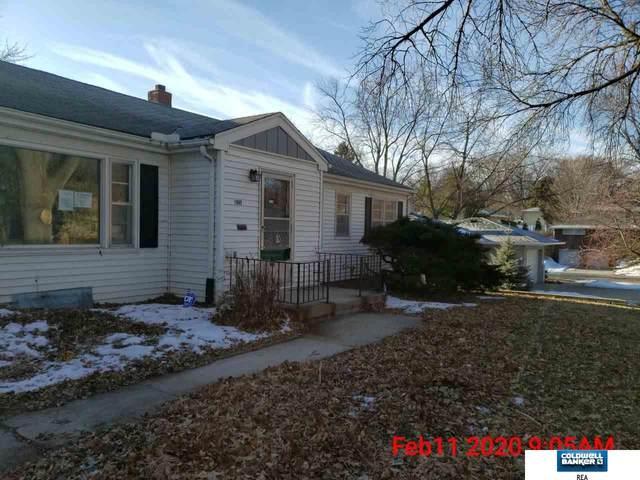 1005 N 63 Street, Omaha, NE 68132 (MLS #22003487) :: kwELITE