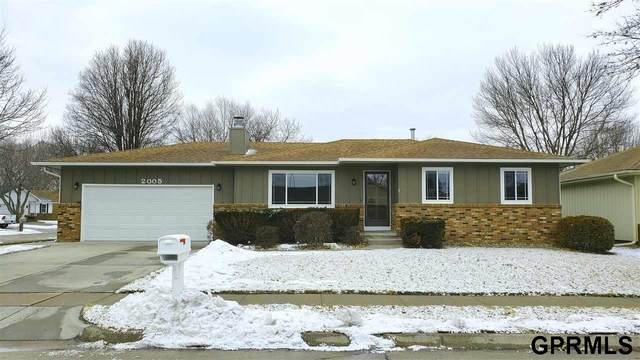 2005 N Christy Street, Fremont, NE 68025 (MLS #22003489) :: One80 Group/Berkshire Hathaway HomeServices Ambassador Real Estate