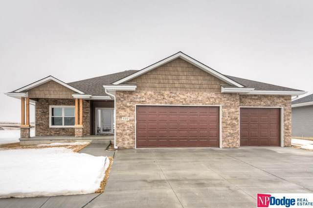 522 Hope Avenue, Underwood, IA 51576 (MLS #22003494) :: One80 Group/Berkshire Hathaway HomeServices Ambassador Real Estate