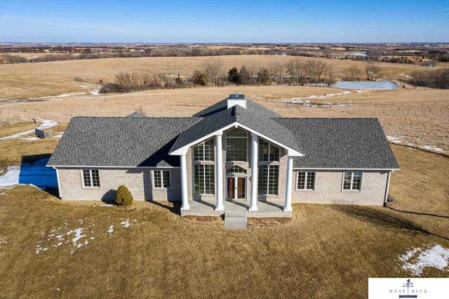 1798 168 County Road, Garland, NE 68360 (MLS #22003496) :: One80 Group/Berkshire Hathaway HomeServices Ambassador Real Estate