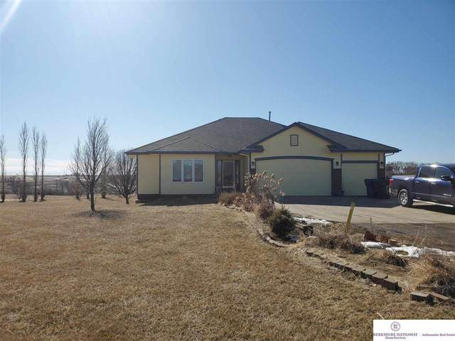 2411 Heartland Drive, Murray, NE 68409 (MLS #22003522) :: kwELITE