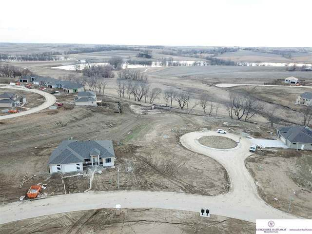 Lot 162 - Anchor Pointe - Sierra Land Street, Bennington, NE 68007 (MLS #22003536) :: The Briley Team