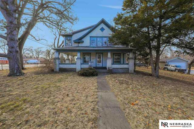 3135 S 48Th Street, Lincoln, NE 68506 (MLS #22003570) :: Catalyst Real Estate Group