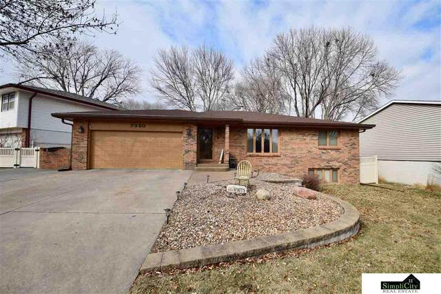 7320 Willow Avenue, Lincoln, NE 68507 (MLS #22003579) :: Dodge County Realty Group