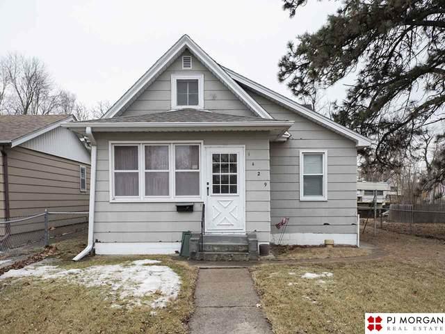 1429 Jaynes Street, Omaha, NE 68110 (MLS #22003586) :: Dodge County Realty Group