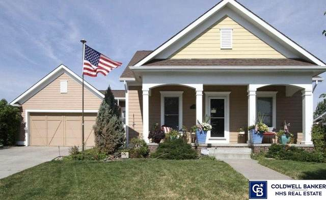 6735 NW 3rd Street, Lincoln, NE 68521 (MLS #22003604) :: Dodge County Realty Group