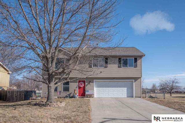 905 Valley View Street, Valley, NE 68064 (MLS #22003609) :: kwELITE
