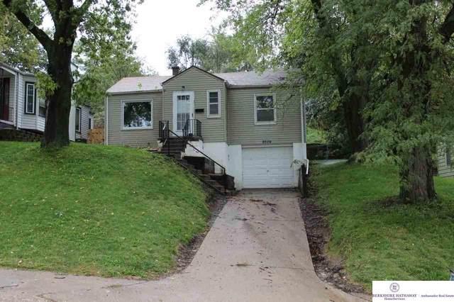9509 N 31 Street, Omaha, NE 68112 (MLS #22003613) :: kwELITE