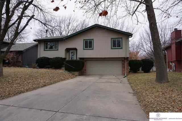 6406 S 136 Street, Omaha, NE 68137 (MLS #22003625) :: kwELITE