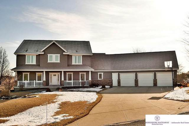 3974 Buckthorn Drive, Blair, NE 68008 (MLS #22003626) :: Dodge County Realty Group