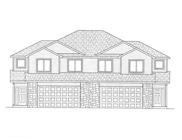 5080 W Hillsboro Drive, Lincoln, NE 68528 (MLS #22003634) :: Capital City Realty Group