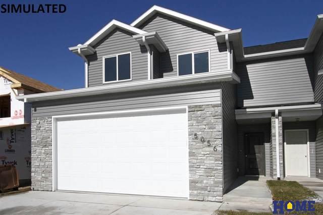 5050 W Hillsboro Drive, Lincoln, NE 68528 (MLS #22003636) :: Capital City Realty Group