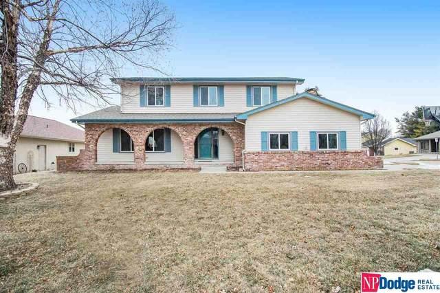 3830 N 206 Street, Elkhorn, NE 68022 (MLS #22003644) :: Stuart & Associates Real Estate Group