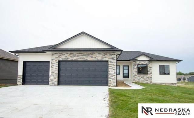9805 Fairbury Lane, Lincoln, NE 68516 (MLS #22003664) :: Lincoln Select Real Estate Group