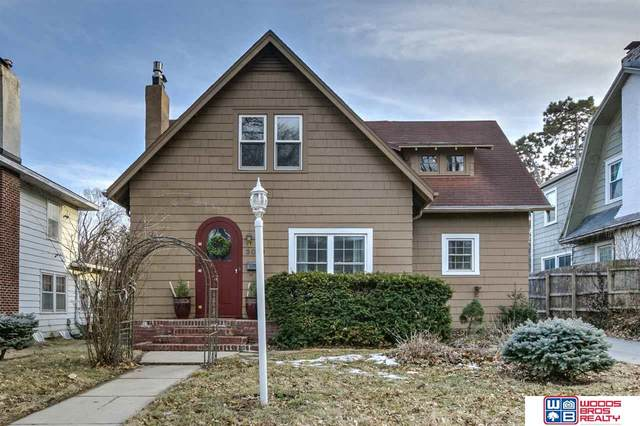 3019 Plymouth Avenue, Lincoln, NE 68502 (MLS #22003678) :: Lincoln Select Real Estate Group