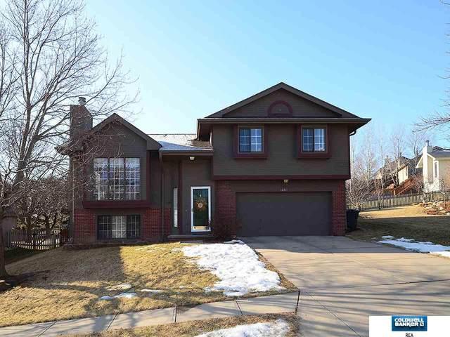 12311 Bedford Avenue, Omaha, NE 68164 (MLS #22003685) :: Dodge County Realty Group
