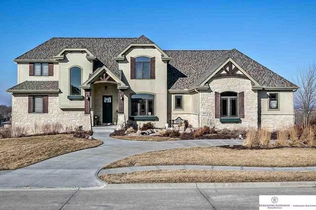 4810 S 235th Street, Elkhorn, NE 68022 (MLS #22003707) :: Stuart & Associates Real Estate Group