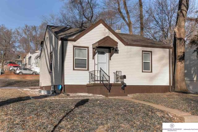 5902 N 39 Street, Omaha, NE 68111 (MLS #22003728) :: Omaha Real Estate Group