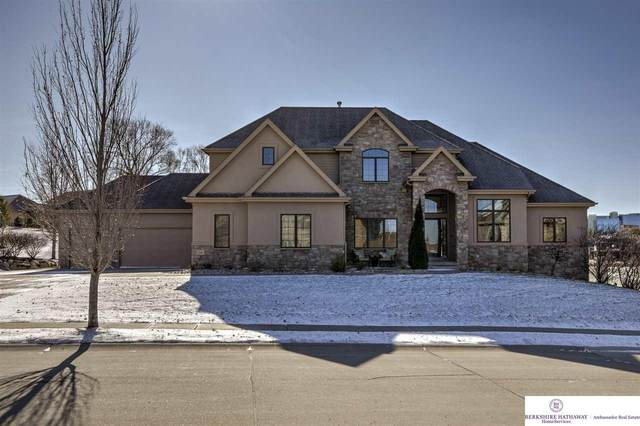 1135 N 188th Street, Elkhorn, NE 68022 (MLS #22003734) :: Dodge County Realty Group