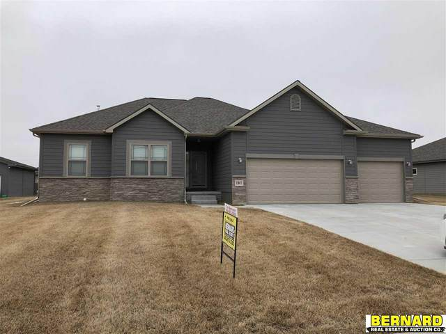 13811 S 50th Street, Bellevue, NE 68133 (MLS #22003763) :: Capital City Realty Group