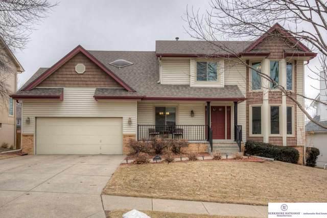 2309 Nelsons Creek Drive, Omaha, NE 68116 (MLS #22003777) :: kwELITE