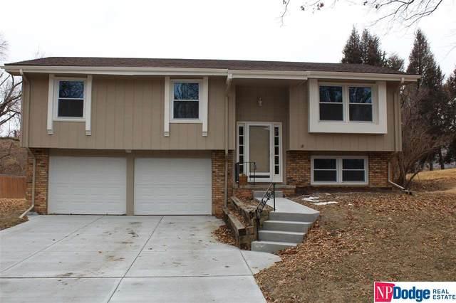 10315 Hansen Avenue, Omaha, NE 68124 (MLS #22003780) :: Complete Real Estate Group