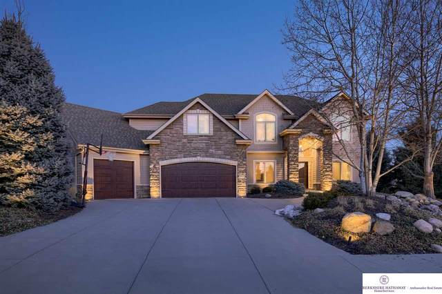 2621 N 170 Avenue, Omaha, NE 68116 (MLS #22003782) :: Dodge County Realty Group