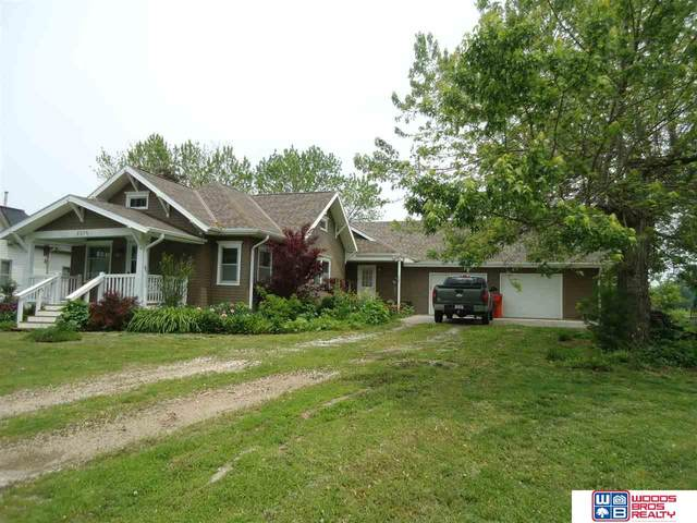 313 Main Street, Beaver Crossing, NE 68313 (MLS #22003790) :: kwELITE